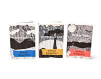 Barbara Kingsolver Book Covers