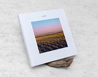 Aisco Annuary — Book design, 2013