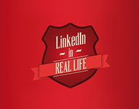 Linked In in real life / Journées AACC
