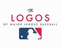 Flat Redesign | MLB Logos