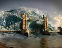 British Tsunami