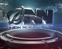 Onion News Network Open Animation