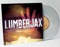 Lumberjax Identity & Branding