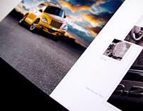 Chrysler PT Cruiser / Direct mail