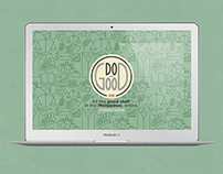 Do-Good.PH Website Design