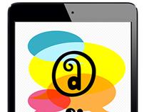 Revista África para iPad