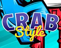 CRAB STYLE