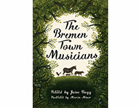 """The Bremen Town Musicians"""