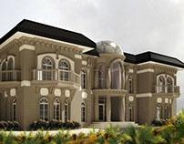 Emirati Luxury Villa