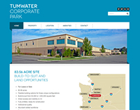 Tumwater Corporate Park