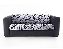 Sofa Fabric design
