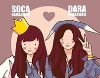 Dara & Soca