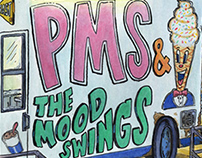 PMS & The Mood Swings