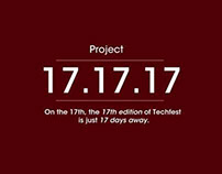 Project 17.17.17