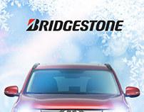 Bridgestone promo site