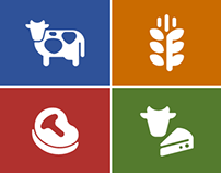 Selos para Dietas Restritivas - TCC
