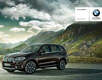 BMW Dealer Assets