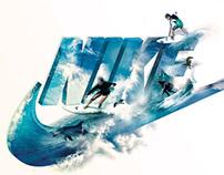 Nike Surf