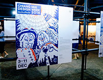 Brightside In Chiang Mai Design Week 2016