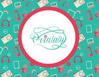 Printaty Store Branding and Web design