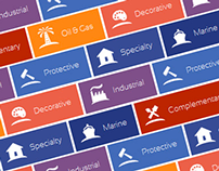 PCMN Webiste and Icon set