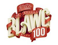 The ABA Journal: Blawg 2013 cover artwork