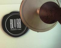 Blurb Ident