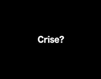 Palavras da crise | Words of crisis