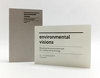 Environmental Visions