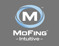 Mofing Intuitive - UI/UX