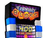 Tippin' Bloks