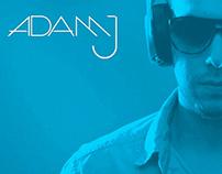 Web Design & Development: Adam J (Freelance work)