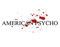 American Psycho Title Sequence