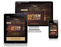 Anthem Herbicide Landing Page