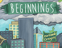 Our Journey - Beginnings
