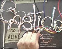 Marketeer — Alive