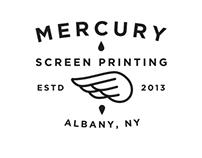 Mercury Screen Printing