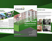 Greenleaf Flyer