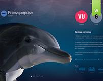 Development of web site, KMPC