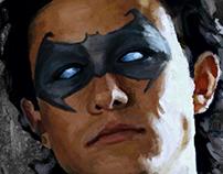 Joseph Gordon Nightwing