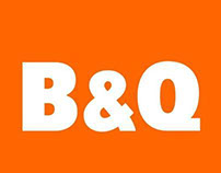 B&Q - 2 for 1