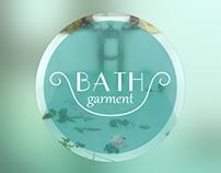 """Bath garment"""