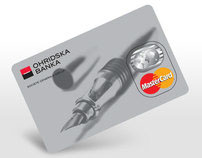 Credit Card for Société Générale - Macedonia