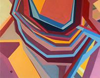 Paintings /// 2014