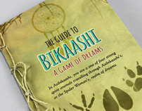 Bikaashi
