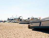 - Algarve