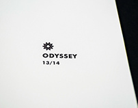 Odyssey Annual Report