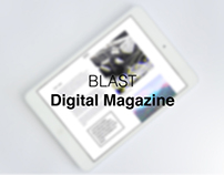 Blast Digital Magazine