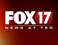 FOX17 News GFX