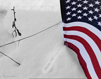 Hiking for Virginia's Fallen Heros- 1/26/14